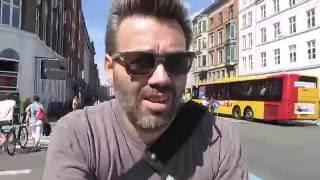 Pokemon Go i København : a wild Snorlax appears - VLOG #000