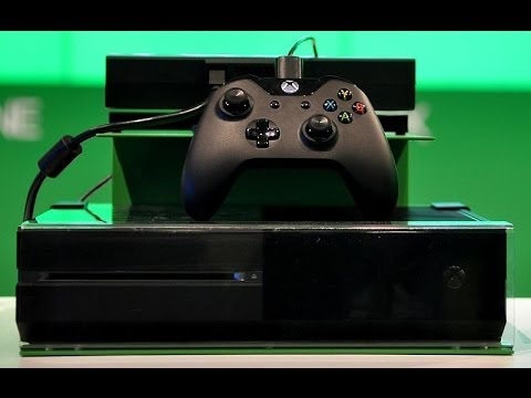 xbox-one-tv-spot-commercial-invitation-hd