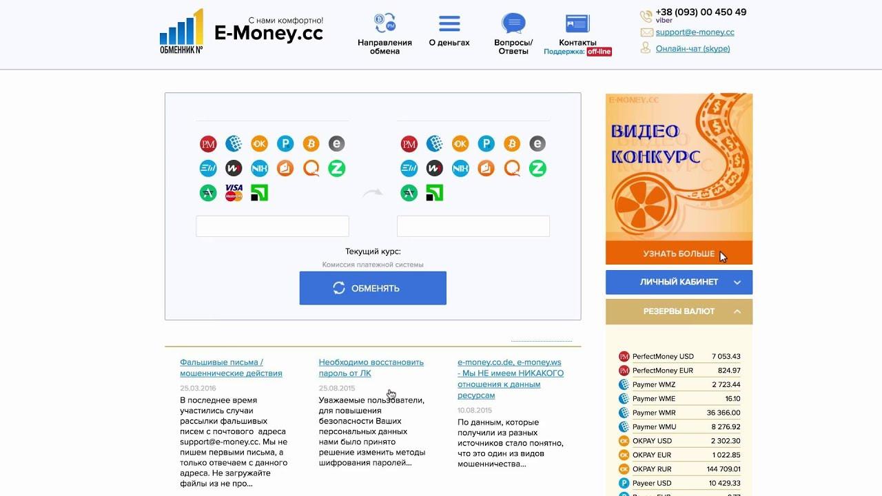 Обмен Qiwi на Приват24 | E-Money - автоматический обмен валют