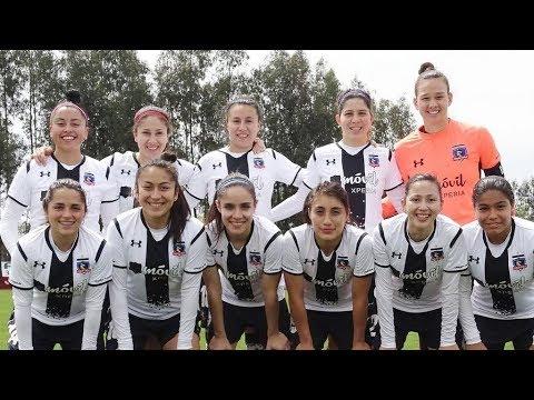 Final Copa Libertadores Femenino - Colocolo vS Audax Corinthians