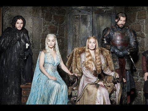 Игра престолов - 8 сезон. Фан  трейлер 2019