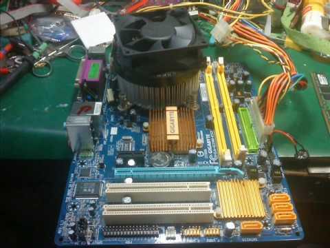 Gigabyte ga-g31m-es2c motherboard sound drivers free download.