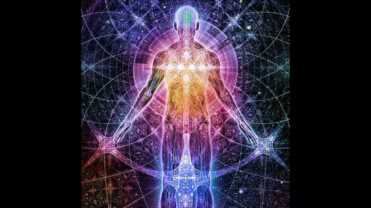 Initiating Planetary Ascension in You