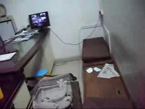 Interior Design of Doctor Office
