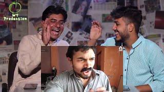 Pakistani Reacts To   BB Ki Vines   Saalgira Party   Reaction Express