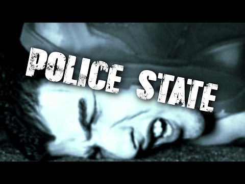 Police State - Financial Criminals