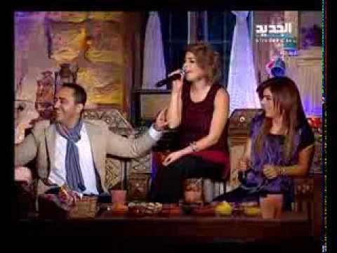 غنيلي ت غنيلك  - علي الديك  - هادي خليل-  نانسي زعبلاوي