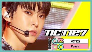 [쇼! 음악중심] 엔씨티 127 -펀치 (NCT 127 -Punch) 20200530