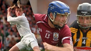 Joe Quaid interview, 4G pitches and the apple tart test on the hurling show