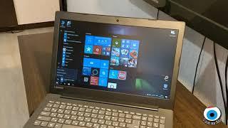 Обзор ноутбука Lenovo ideapad 330 15ikbr (81DE005TRU)