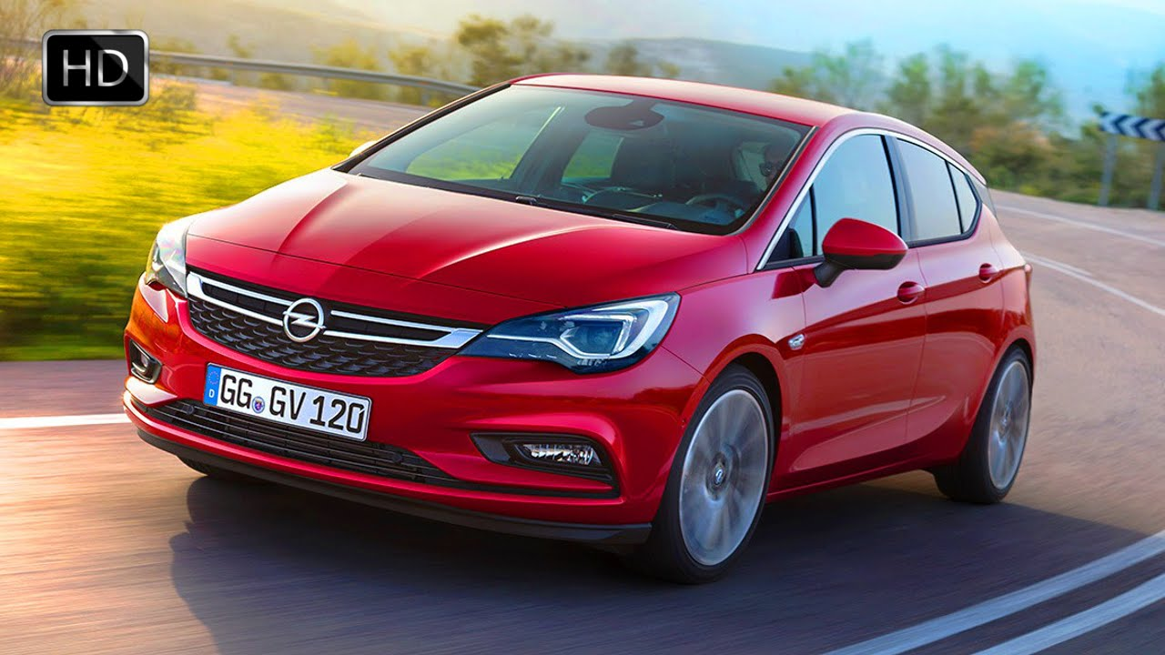2016 opel astra 1 4 turbo ecotec direct injection engine. Black Bedroom Furniture Sets. Home Design Ideas