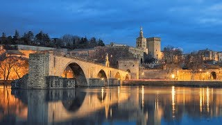 Sensations of Lyon and Provence River Cruise