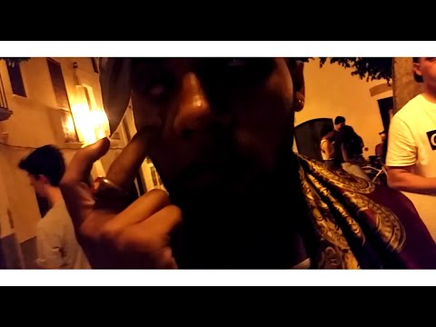 FREEGVMIZ XXX Y.MALO XXX BARRIENDO PA MI PUERTA (OFFICIAL VIDEO)