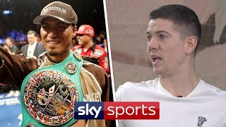 Luke Campbell on being Mikey Garcia's mandatory & ambition to face Jorge Linares in a rematch | T2T