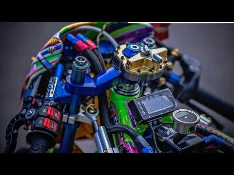 Juara Kontes Motor Terbaik Indonesia 2018 Terbaru