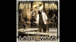 Three 6 Mafia - Click Bang