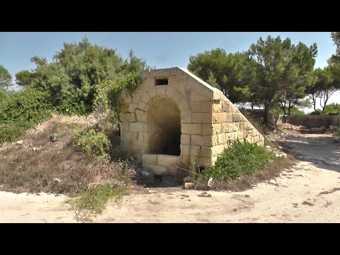 Ta' Lombardi Battery, Malta (p50 if HD)