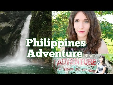 ROAD TRIP TO DITUMABO FALLS AURORA Philippines Adventure | Vlog