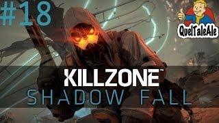 Killzone Shadow Fall - PS4 Gameplay ITA - Walkthrough - Let