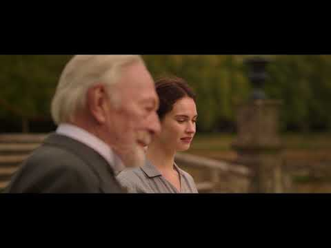 The Exception | English Spy Scene | Cinemas 2nd October