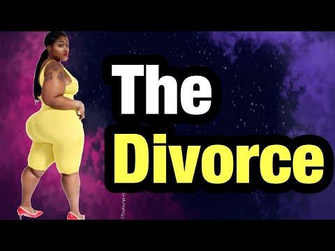 Kalikakesthemodel Talks About The Divorce Process