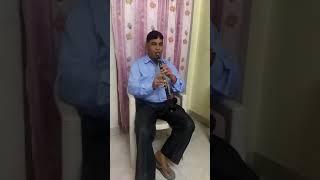 Mangal bahawan amangal haari..instrumental SunderBhatt