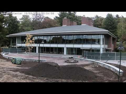 Dana Hall Student Center