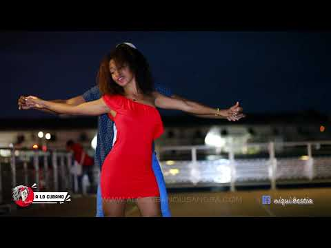 LOST ON YOU  Dance Salsa cubana  casino romántica en Habana Vieja  timba rumba cubana