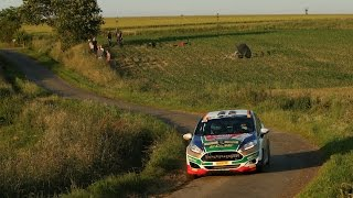 2016 Kenotek Ypres Rally / Murat Bostancı - Onur Vatanser / Ford Fiesta R2T