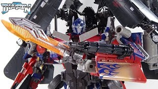 DIA-REVIEW TAKARA MOVIE THE BEST MB 16 & MB 17 FUSION