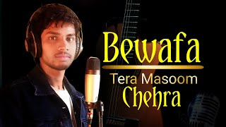 Bewafa Tera Masoom Chehra   Rochak Kohli ft. Jubin Nautiyal,Rashmi v   Ihana dhillon   Titliyaan