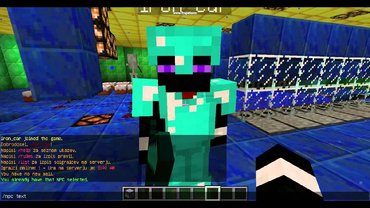 Minecraft Clone: How To Make Your Own Minecraft Clone (1 6 4)