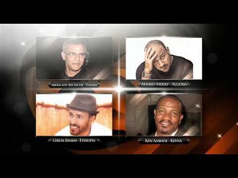 The African Prestigious Awards Best Male Movie Star