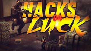 CS:GO - Hacks or Luck? #83