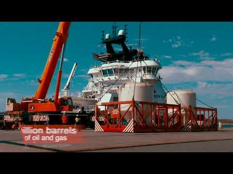 Somalia Petroleum Exploration Part One