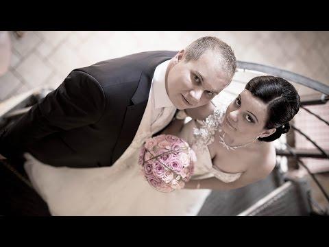 Betti és Zsolt esküvője Nyírtasson és Kisvárdán a Parish Bullban