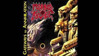 Morbid Angel - Opening Of The Gates