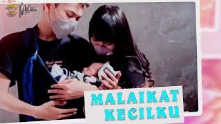 Tegar Septian - Malaikat Kecilku (Official Lyrics Video)