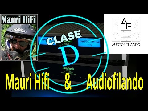 Amplificatori: la Classe