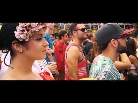 [4K Ultra HD] Tomorrowland 2015  Official...