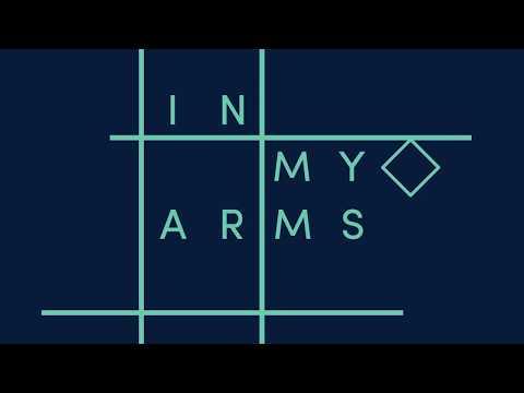 Ferreck Dawn, Robosonic & Nikki Ambers - In My Arms (Lyric Video)