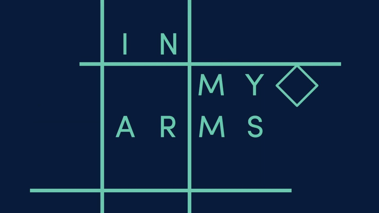 Ferreck Dawn, Robosonic & Nikki Ambers - In My Arms (Lyric Video)