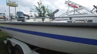 1995 BAYHAWK   Used Boats - Kingston,OK - 2014-12-01