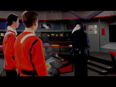 Starship Enterprise: A Star Trek Fan Production