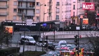 Video Otages de Vincennes. Les images de l'assaut final download MP3, 3GP, MP4, WEBM, AVI, FLV Juli 2018