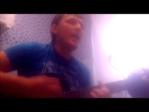 Атри feat.  Гансэлло - Иду домой (Cover Guitar ver.)