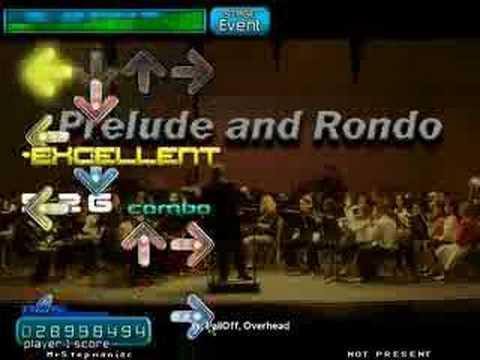 Prelude and Rondo - Simfile by Mr.Stepmaniac ^_^