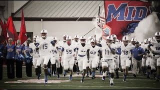 Road to State- Midway High School Football Hype Video 2k14