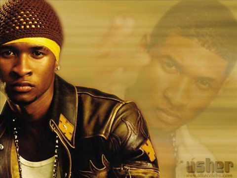 Usher Yeah Wallpapers Usher Ft JD - My Way -...