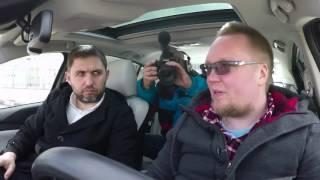 Mazda 6 2015 Большой тест драйв
